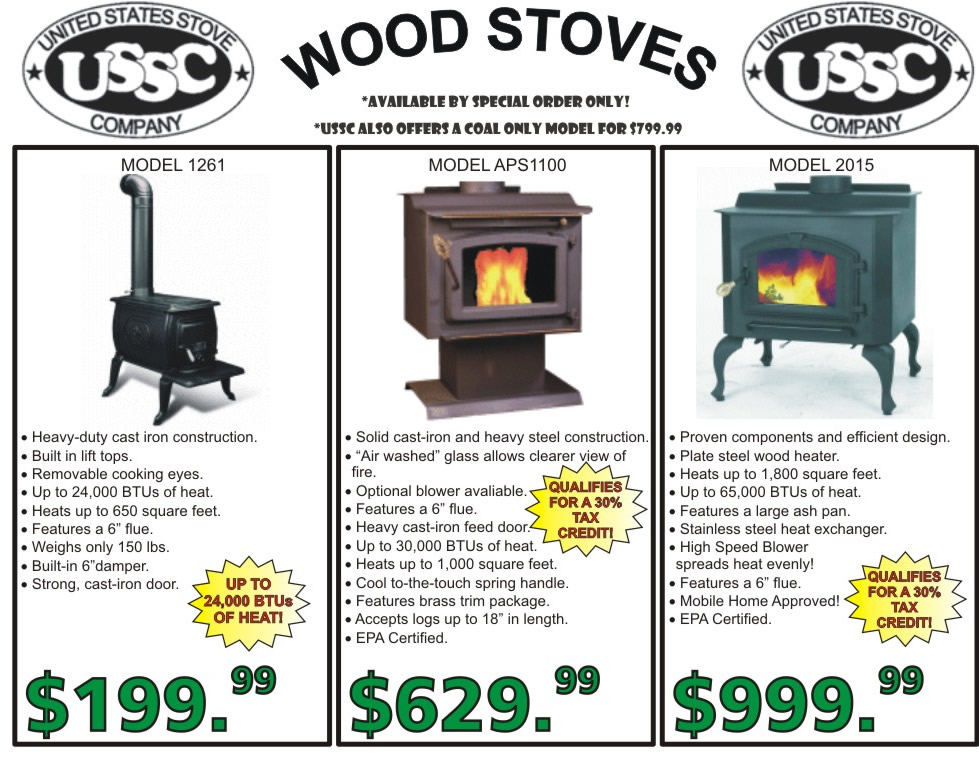 Us Wood Stove WB Designs - Us Wood Stove WB Designs