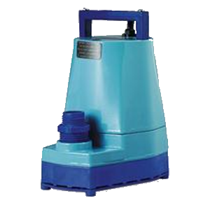 Submersible Garden Hose Pump